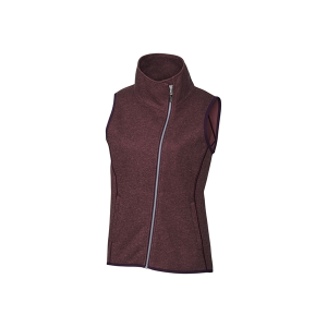 Cutter & Buck Ladies' Mainsail Vest